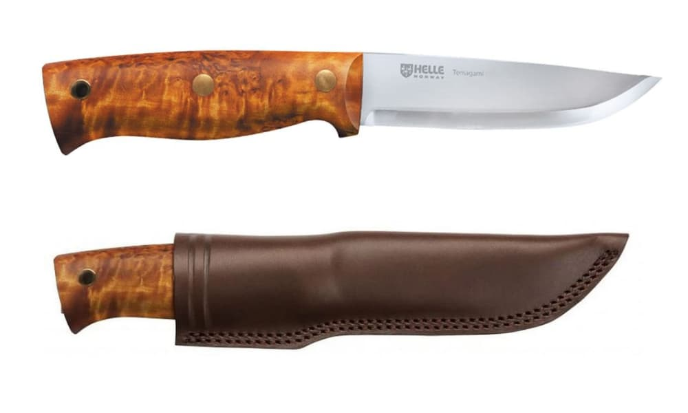 Helle Temagami 300