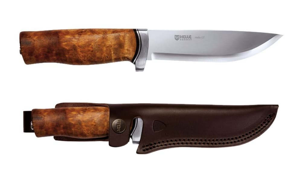 coltello helle gt 36
