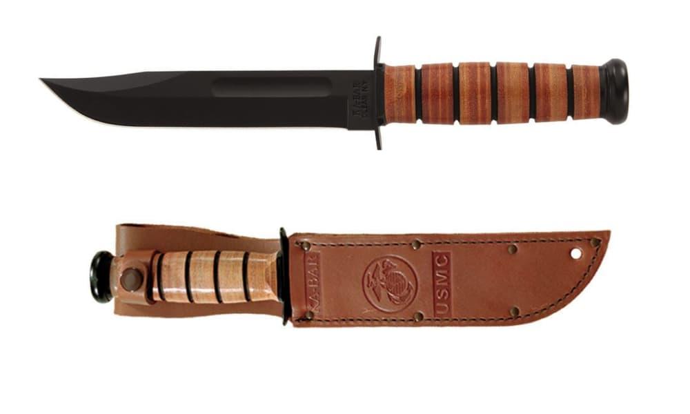 Ka Bar USMC Knives