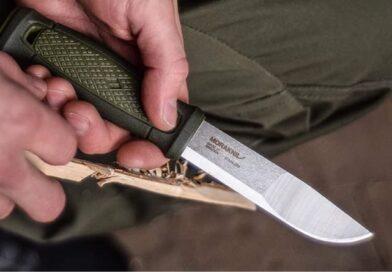 Morakniv Messer, warum sind sie die besten Überlebensmesser?