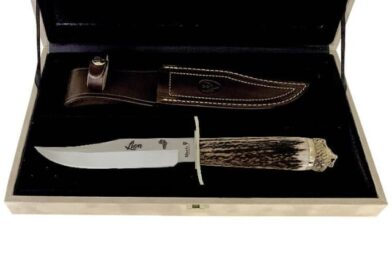 Muela knives, the Spanish hunting knives since 1950