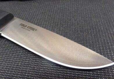 Cold Steel Messer die berühmten Militärmodelle